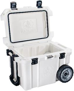 Pelican 45 QT Wheeled Elite Cooler