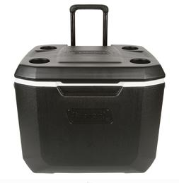 Coleman 50qt Xtreme 5 Technology Insulated Wheeled Cooler wi