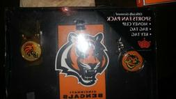 Cincinnati Bengals Sports Fan Pack