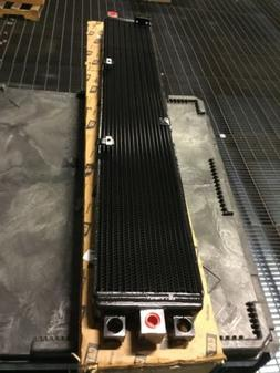CATERPILLAR CAT WHEEL DOZER 834G HYDRAULIC OIL COOLER CORE A