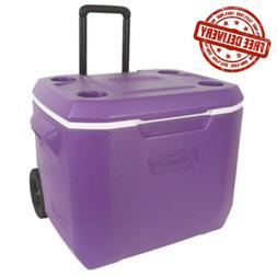Heavy-Duty 50-Quart Extreme Ice Chest Cooler Large 84 Cans C