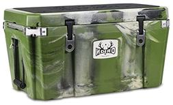ORION Heavy Duty Premium Cooler , Durable Insulated Outdoor