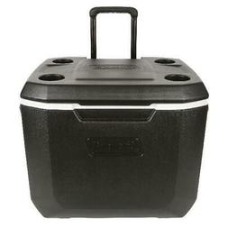 Coleman 50-Quart Xtreme 5-Day Heavy-Duty Cooler w/Wheels 84