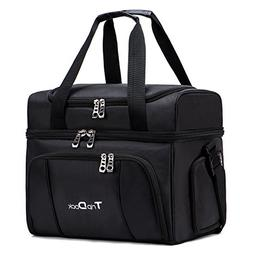 TripDock Large Capacity Insulated Cooler Bag- Outdoor Picnic