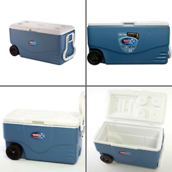 Coleman - Xtreme 5 Cooler - - NEW