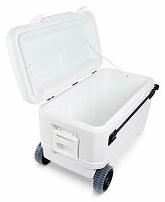 Portable Ice Chest Wheeled