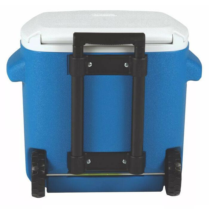 Coleman 16qt Cooler - Blue
