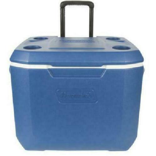 50-Quart Cooler Xtreme Chest Insulated