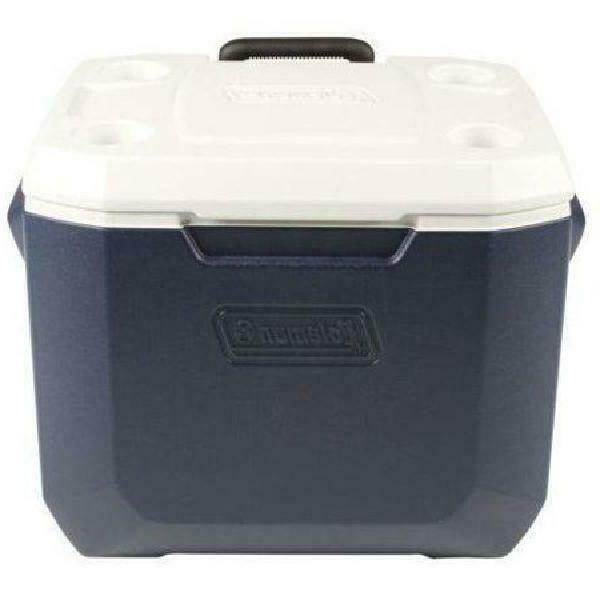 50-Quart Rolling Xtreme Ice Chest New