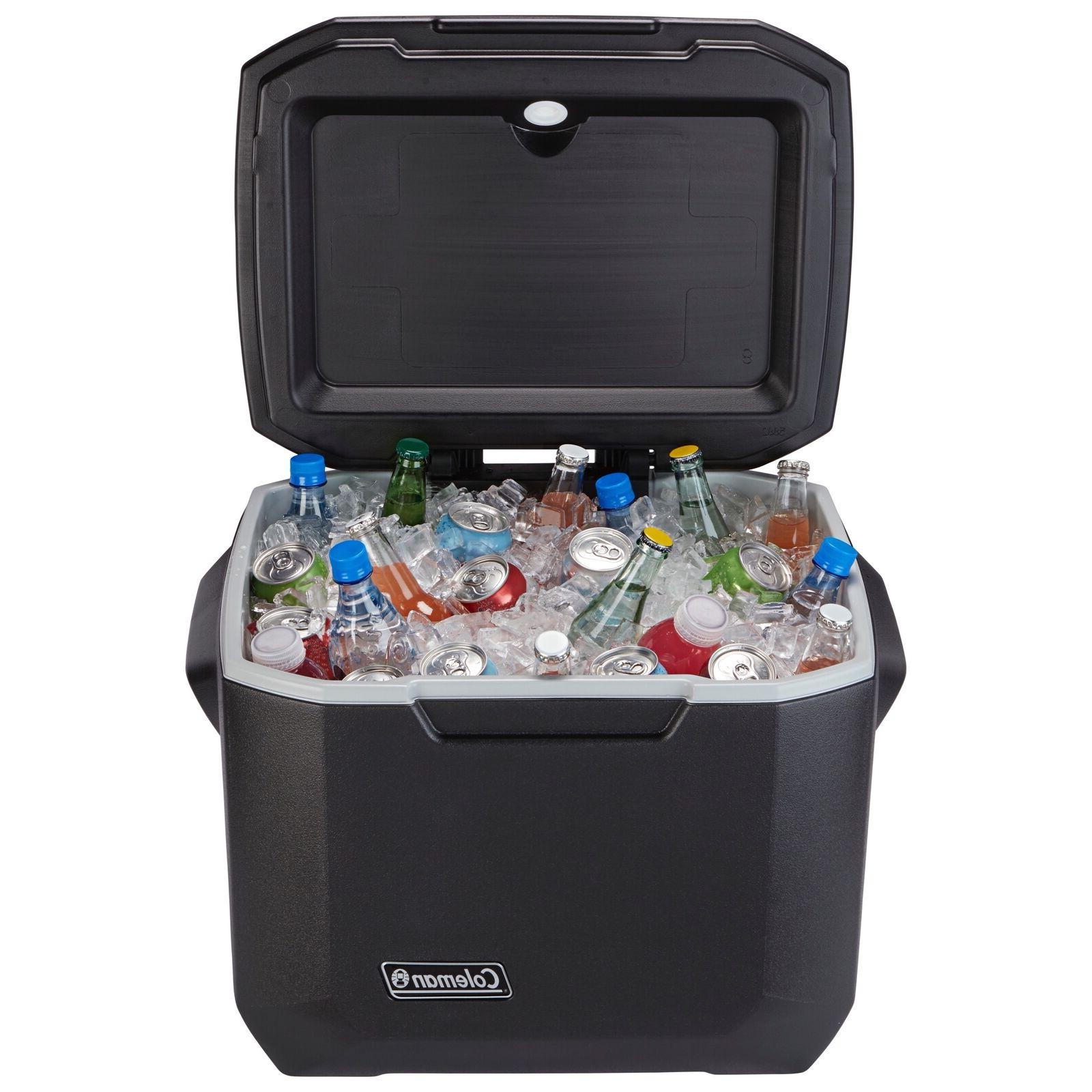 Black Extreme Cooler insulated easy