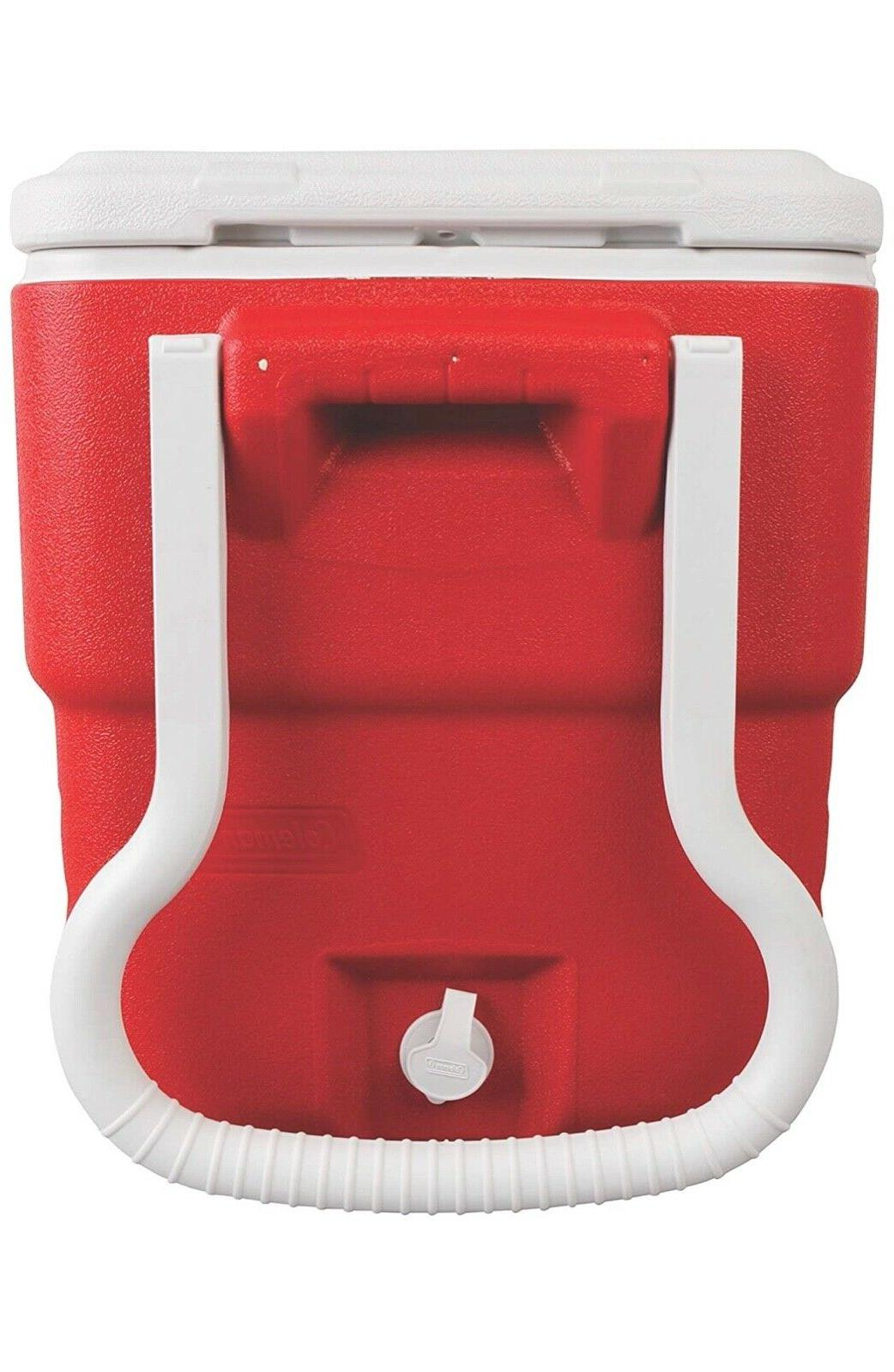 Camping hiking coolers Wheeled Cooler