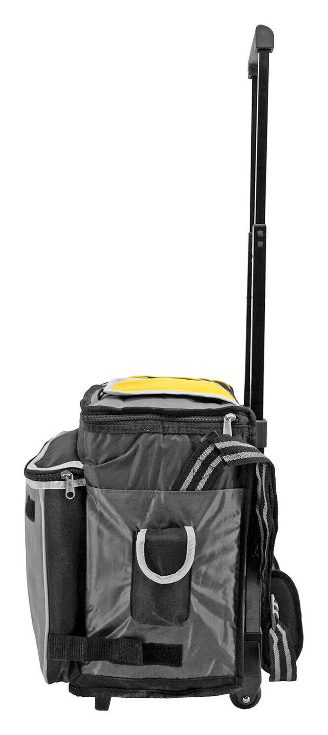 Collapsible Wheeled Travel