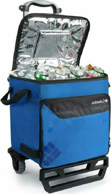 Can Pack Cooler 80 lb.