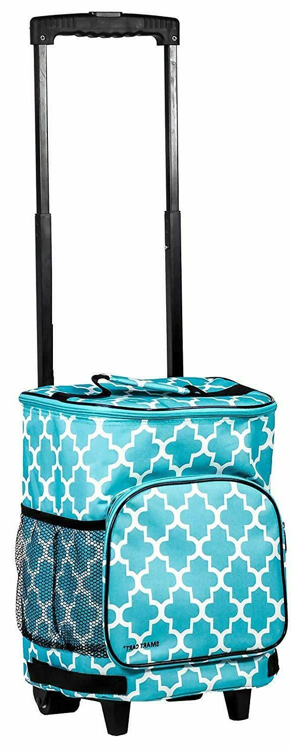 extra large insulated cooler bag with wheeled