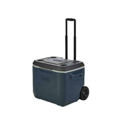 Coleman 50 Xtreme Cooler Wheeled 84 Capacity Cooling