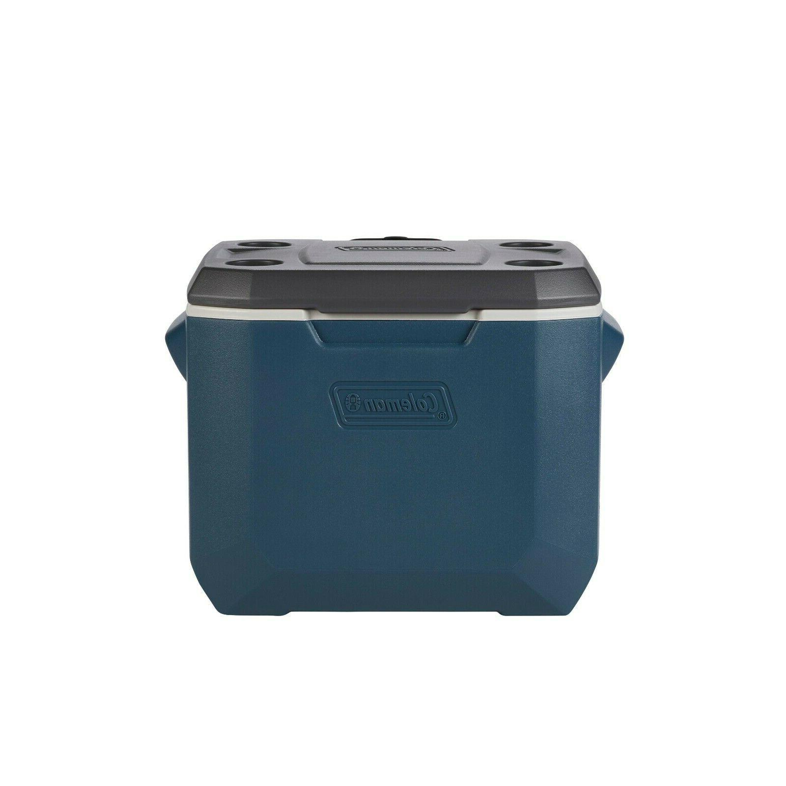 Coleman Ice Cooler 50-Quart With Fun