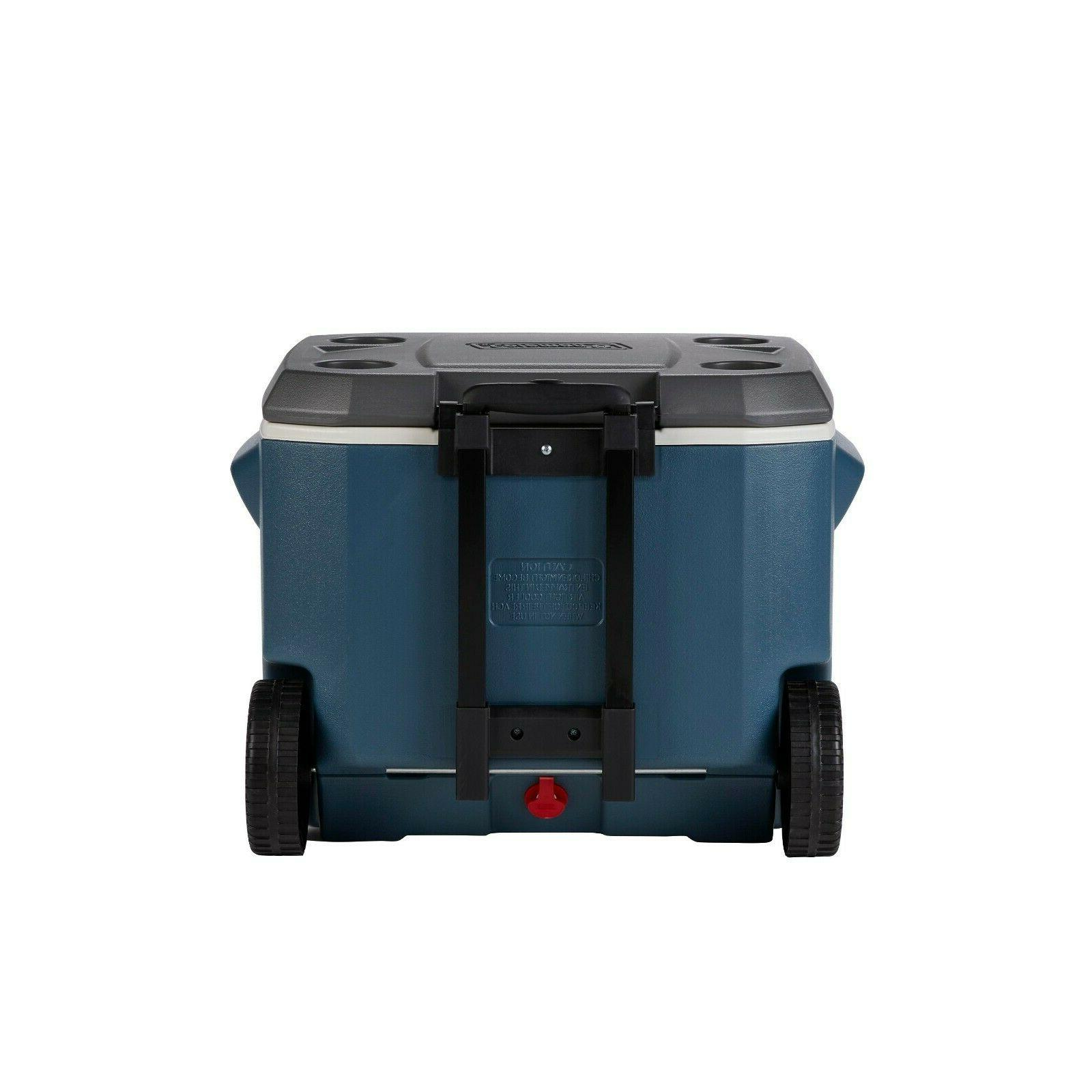Coleman Ice Chest 50-Quart With