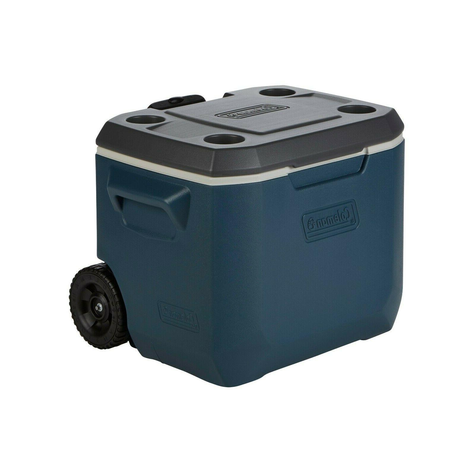 ice chest cooler 50 quart xtreme 5