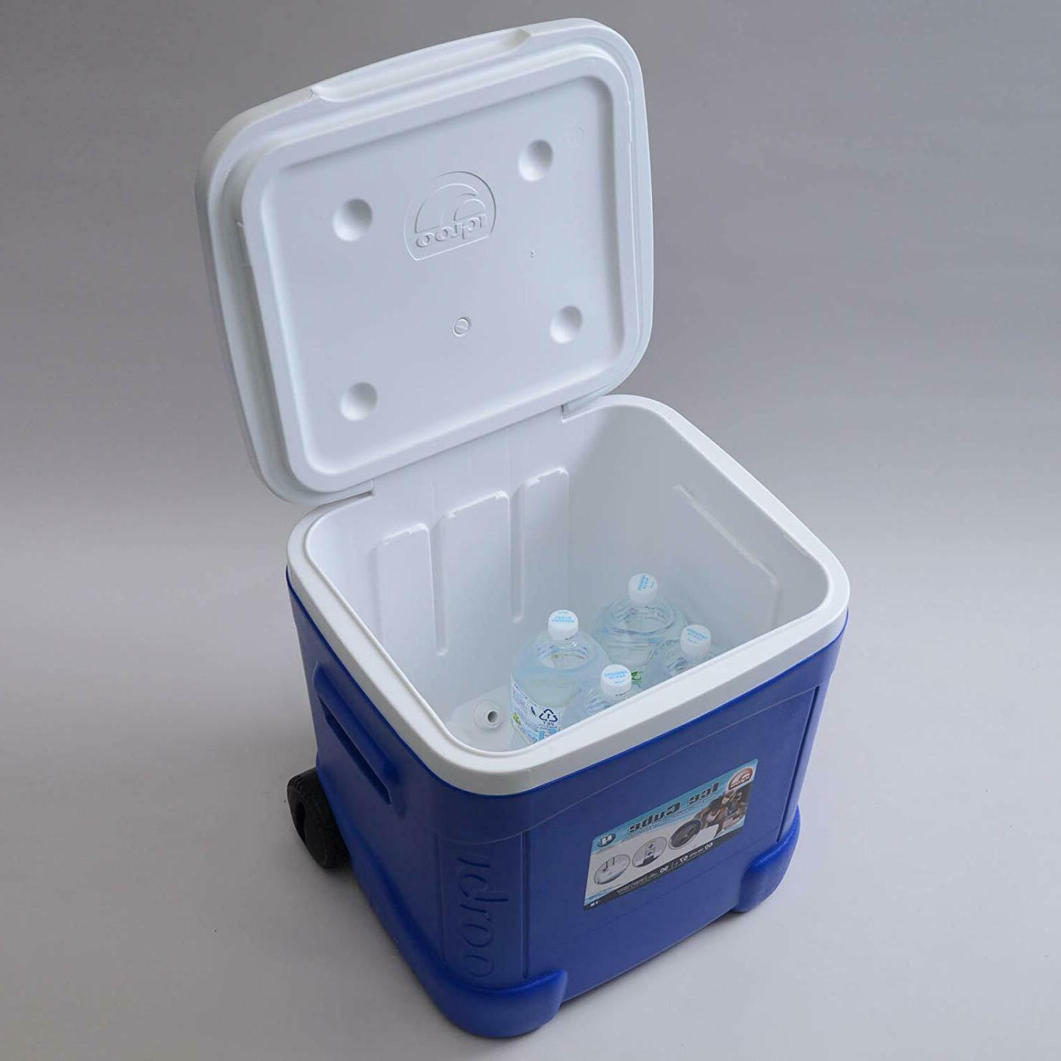 Ice Cube Ice 60Qt Outdoor Camping