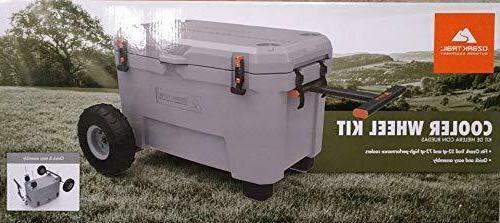 New and Performance Coolers