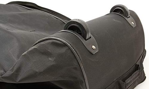 Coleman Rolling Case for LX Grills