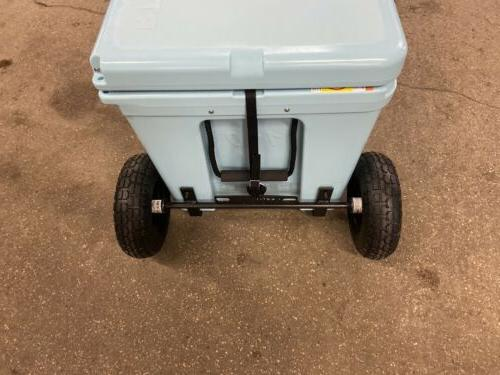 Rtic Cooler 110 INCLUDED