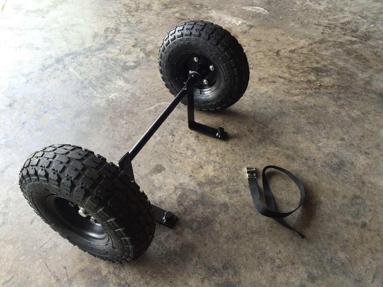 "Rtic Tire ""THE HANDLE"" Accessory Included-NO"