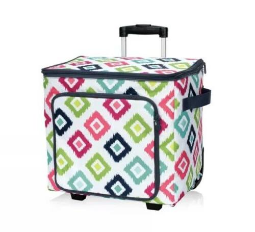 thirty one rolling cooler bag candy corners