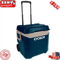 Igloo Maxcold Latitude Cooler - 58L, 98 Cans