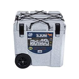 Canyon Coolers Mule 30 qt Cooler White Marble