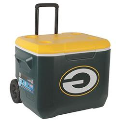 Coleman NFL 60 Quart Wheeled Cooler