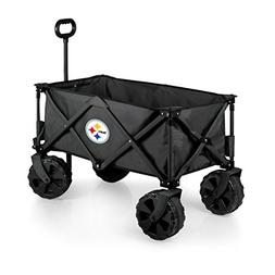 PICNIC TIME NFL Pittsburgh Steelers Elite Edition Collapsibl