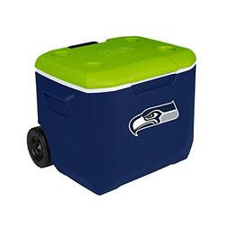 Coleman Company NFL Seattle Seahawks Performance Cooler, 60