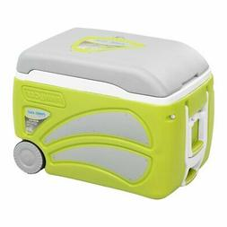 Proxon 47-quart Large Hard-Sided Plastic Camping Ice Cooler