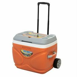 Prudence 69-quart Large Hard Camping Picnic Ice Cooler with