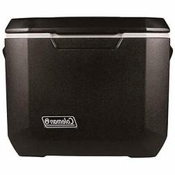 Coleman Rolling Cooler | 50 Quart Xtreme 5 Day Cooler with W