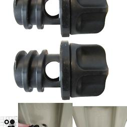 Cooler Drains Rotomolded Plug Replacement fits Yeti RTIC ORC