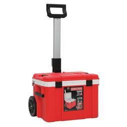 Craftsman Versastack 30 Qt 48 Can Rolling Insulated Chest Co