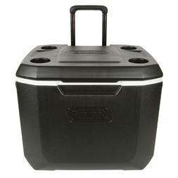 Coleman Wheeled 50-Quart Xtreme 5 Day Heavy Duty Cooler With